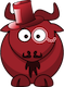 Bue Rosso logo